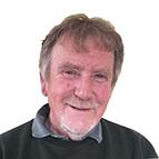 Graham Lonsdale
