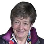Marjorie Mackenzie